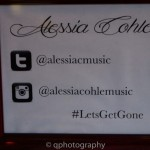 """""""Let's Get Gone"""" Launch Party"""