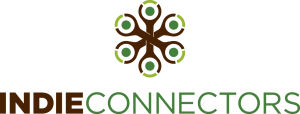 Indie Connectors Logo 4C