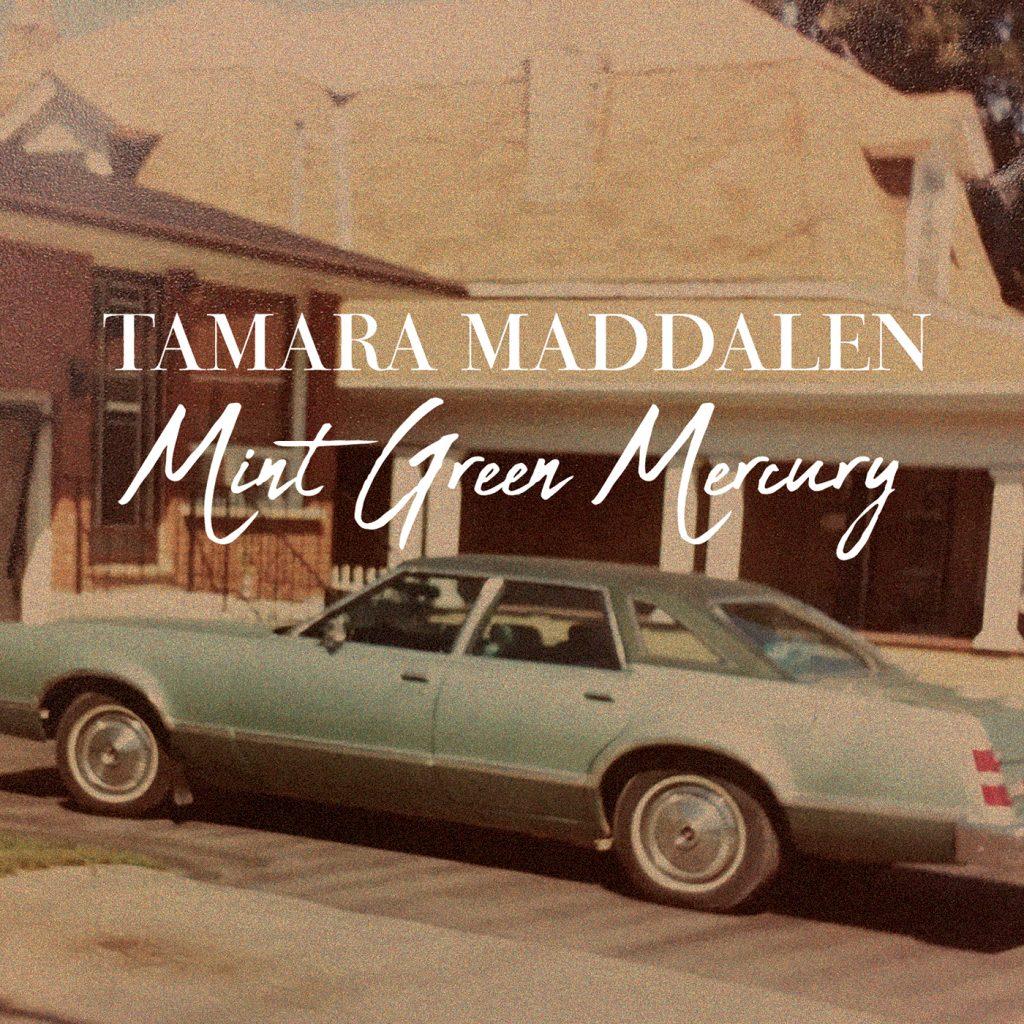 Tamara Maddalen