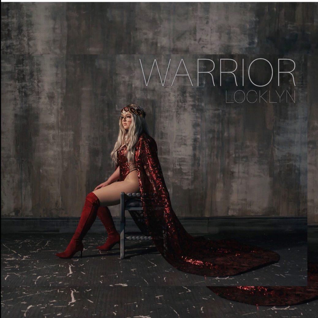 locklyn warrior single