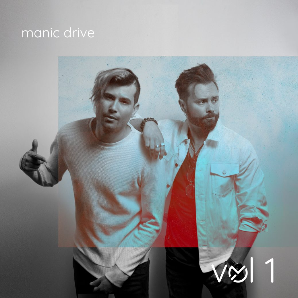 manic drive song volume album