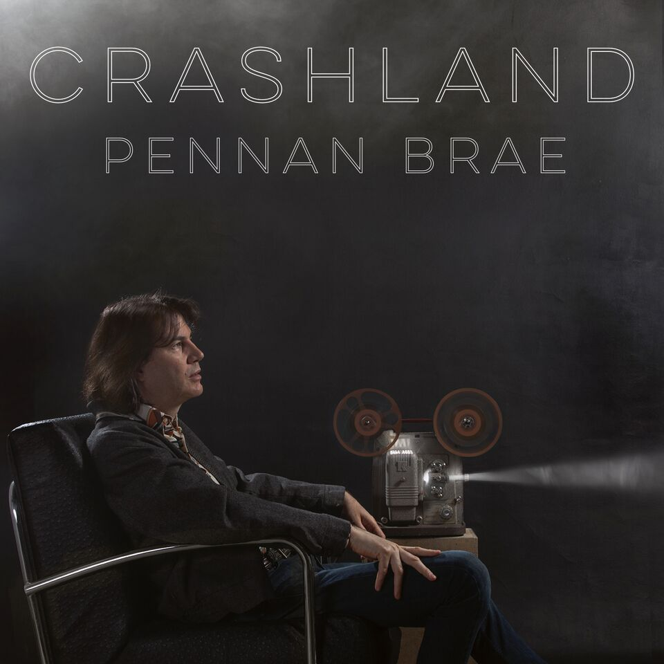 crashland pennan brae