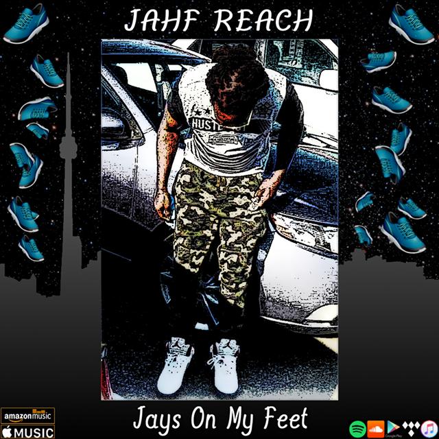 jahf reach single