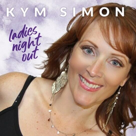 kym simon country music
